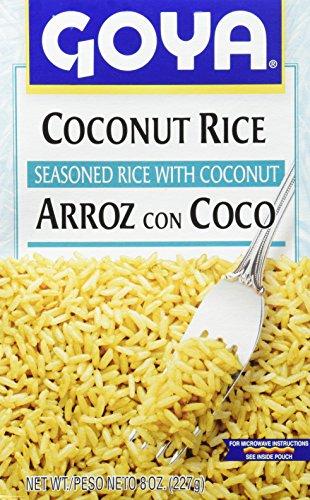 Goya Rice Mix - 8