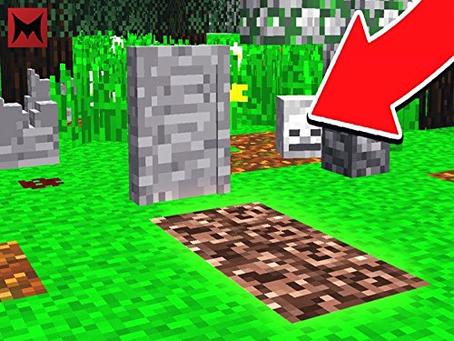 Clip: Do Not Wake Up This Minecraft Mob -