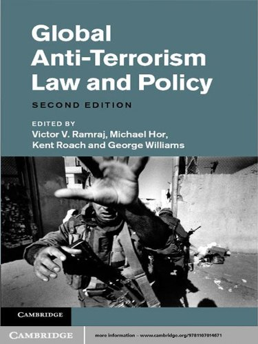 Download Global Anti-Terrorism Law and Policy Pdf