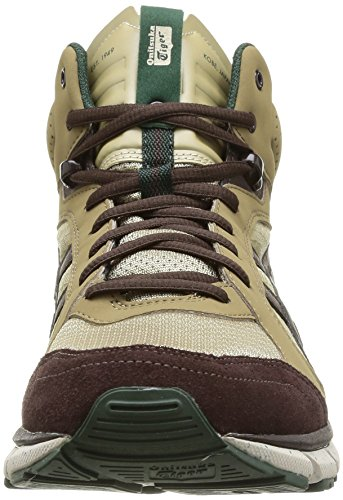 MT Harandia Tiger brown Chaussures Onitsuka Homme Sand D Wn8vwZ