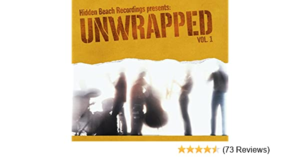 Hidden Beach Recordings Presents Unwrapped Vol 1 By