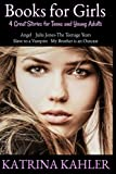 Books for Girls: 4 Great Stories for Teens and Young Adults by  Katrina Kahler in stock, buy online here
