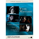 Yvon Marciano Collection ( Emilie Muller / La part de l'ombre / J'aime / Par amour ) ( Emilie Muller / A Share of the Shadow / I Like / By Love ) [ NON-USA FORMAT, PAL, Reg.0 Import - France ]