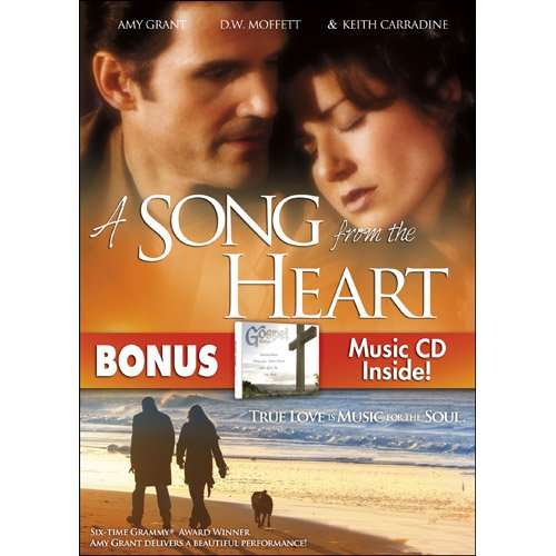 A Song from the Heart with Bonus CD: Gospel (Category Cd)