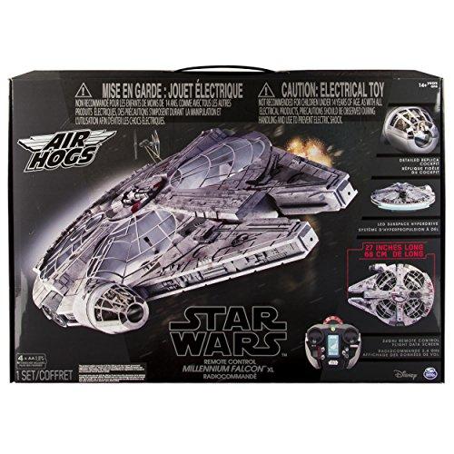 air-hogs-star-wars-remote-control-millennium-falcon-xl-flying-drone-24ghz-4-channel-with-gyro