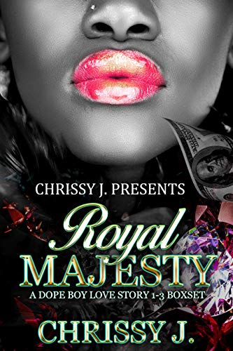 Royal only wanted to be loved, but that was short lived once she got her heart stomped on by Chinx.. She gave up on love and the whole fairytale love story, until Majesty walked in her life, showing her things no other man has done before... Will Roy...