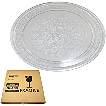 Amazon Com Ge Microwave Glass Turntable Plate Tray 9 5