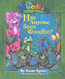 Has Anyone Seen Woodfin?, Susan Egner, 0971171114