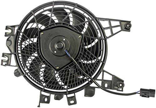 Dorman 620-548 Radiator Fan Assembly