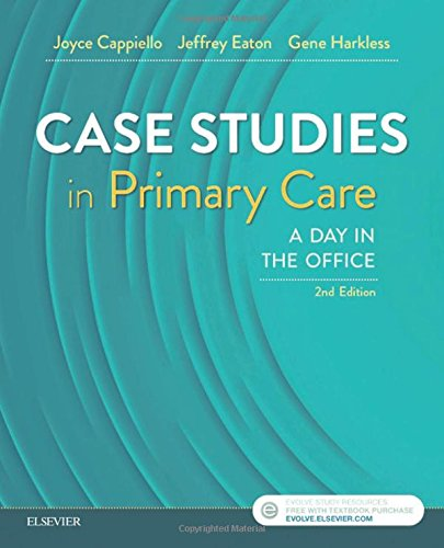 Case Studies In Primary Care: A Day In The Office, 2e