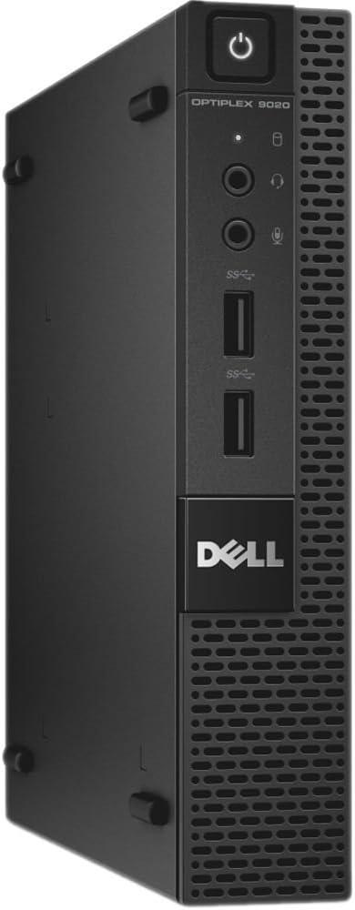 Dell Optiplex 9020 Ultra Small Tiny Desktop Micro Computer PC (Intel Core i5-4570T, 16GB Ram, 512GB Solid State SSD, WiFi, Bluetooth, HDMI Win 10 Pro (Renewed) | Amazon