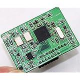 FidgetFidget USB Card for YJ All DAC Completed Board 384K XMOS U8