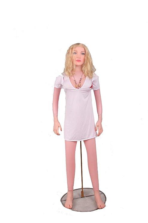 QWE Muñeca de Sexo 155cm muñeca Inflable Productos maduros ...