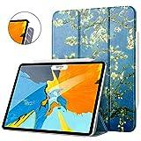 MoKo Magnetic Smart Folio Case Fit iPad Pro 11