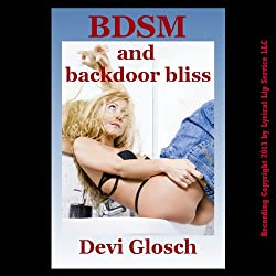 BDSM and Backdoor Bliss