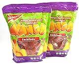 2 pack Balmoro Spicy Dried Mango (mango enchilado) by Mexico2Us