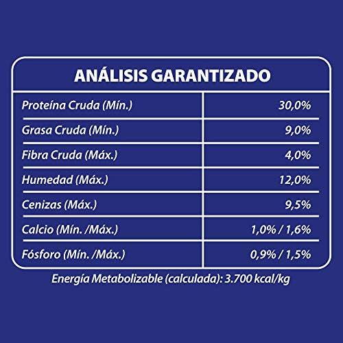 Felix Croquetas para Gato, Triple Delicious, Granja, 1.5Kg 5