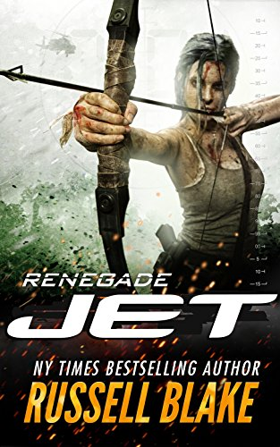 (JET - Renegade: (Volume 13))