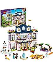 LEGO LEGO Friends 41684 Heartlake City Grand Hotel (1308 Pieces)