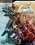 Final Fantasy Tactics: The War of the Lions (Official Strategy Guides (Bradygames))