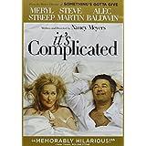 It's Complicated / C'est complique