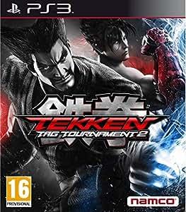 Tekken Tag Tournament 2 By Namco - PlayStation 3