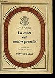 img - for La mort est moins press e book / textbook / text book