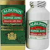 Albumin Super (500 Tablets)