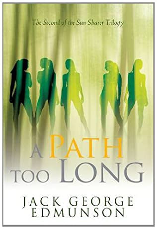 book cover of A Path Too Long