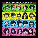 Rolling Stones Collectible Coaster Gift Set #2