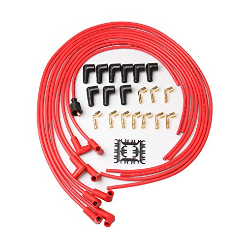 Suppression Ignition Wires - 6