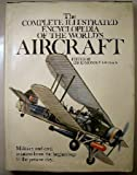 Illustrated Encyclopedia of the World's Aircraft, Book Sales, Inc. Staff, 0890097712