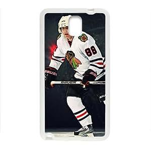 Hope-Store Hockey Patrick Kane NHL Phone Case for Samsung Galaxy Note3
