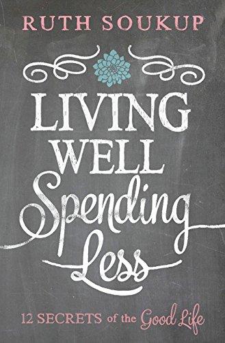 Top 10 living well planner spending less planner for 2020