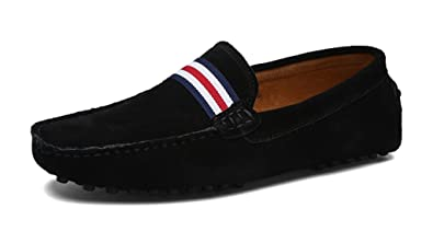 9869 New Mens Stylish Casual Loafers Slip-on Moccasins Driving Shoes