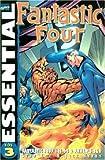 Essential Fantastic Four, Vol. 3 (Marvel Essentials)