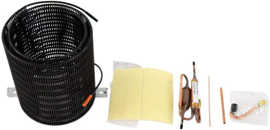 General Electric WR84X10022 CONDENSER REPL ASSEMBLY