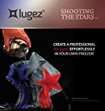 "Lugez ""Shooting Stars"" Ice Luge Mold"