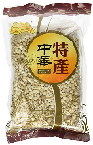 Job's Tear (Raw Barley) - 12oz
