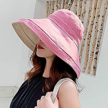 BaoLongJieDao Sombrero Solar para Protección contra Rayos ...