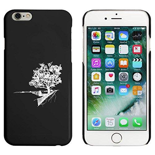 Noir 'Scène de Campagne' étui / housse pour iPhone 6 & 6s (MC00052285)