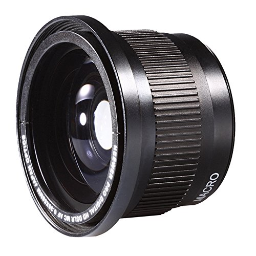Neewer 58MM 0.35X Super Fisheye Wide Angle Lens