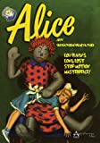 Lou Bunin's Alice in Wonderland (1949)