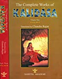 img - for The Complete Works of Kalidasa (Set of 2 Volumes) book / textbook / text book