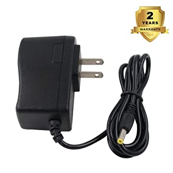 AC Power Adapter for Omron Healthcare 5, 7,10 Series Upper