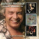 Chameleon/Conquistador/Hot by Maynard Ferguson