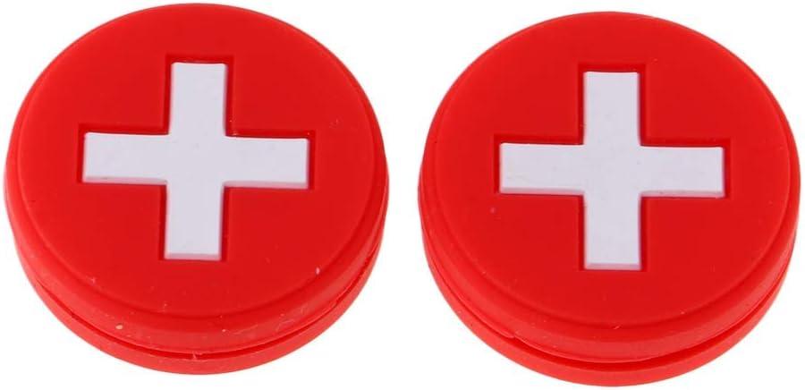 Accessories Racquet Accessories 2Pcs/Pack National Flag Tennis ...