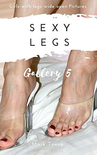 sexy wide open Leg