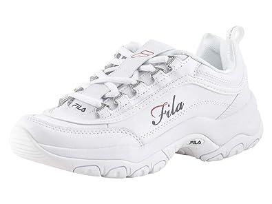 f74568c113d Amazon.com | Fila Womens Strada G Sneakers | Fashion Sneakers