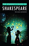 img - for The Student's Guide to Shakespeare book / textbook / text book